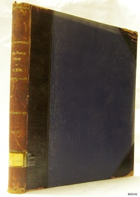 Book, The Forest Flora of New South Wales Vol 2
