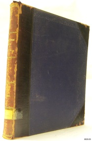 Book, The Forest Flora of New South Wales Vol 3