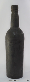 Container - Bottle, 1840s to 1878
