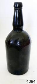 Domestic object - Bottle, 1850's - 1900
