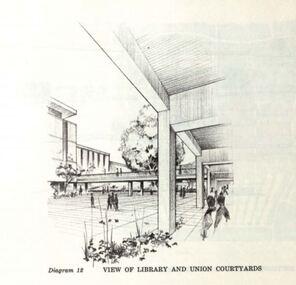 Book, Mount Helen Campus Development Plan, 1970