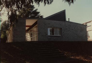 Photograph, Mt Helen Student Residences, c1980s, 1980s