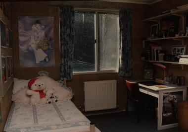 Photograph, Mt Helen Student Residences, c1980s, 1990s