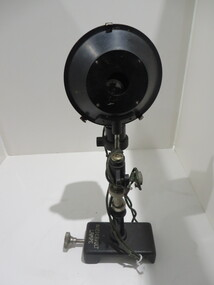 Instrument - Scientific Object, Niedervolt Lampe (Low voltage lamp)