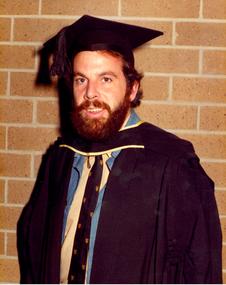 Photograph, Martin Westbrooke, 1982