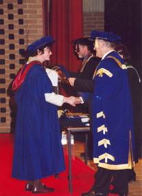Photograph, Graduation of Dr Maryanne Coutts