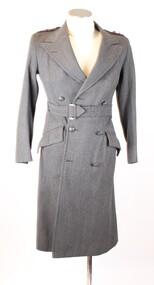 Uniform, Great Coat