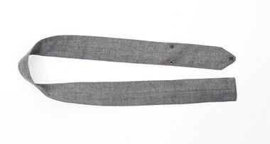 Uniform, Jacket Belt