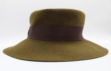 Uniform, Hat, 1943