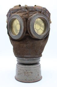 Gas Mask, c. 1910s