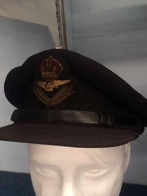 Memorabilia, RAAF Officer's hat