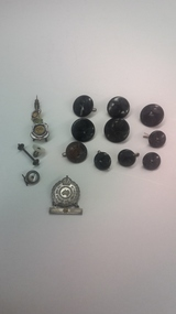 Buttons, Variety of airforce buttons