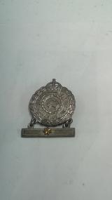 Badge, Female relative's badge
