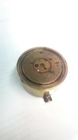 Trenchart  ashtray