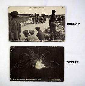 POSTCARDS, PHOTOGRAPHIC, Daily Mail, c.1914 - 1918