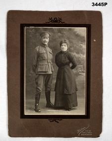 PHOTOGRAPH, c.1914 - 1919