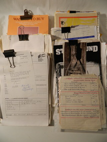 Records of KVHS 1980 - 1989, 1980 - 1989