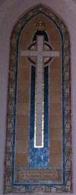 Mosaic Memorial: Florence LAKE