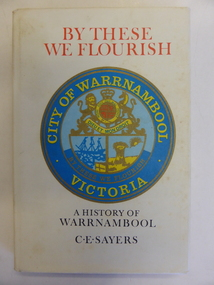 Book, By These we Flourish, 1969