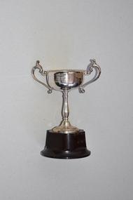Trophy, WTT CMI Premiers 1933-4, 1940