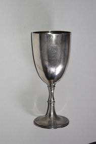 Trophy, South Warrnambool Athletics, 1880