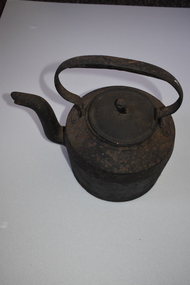 Kettle, Early 20th century