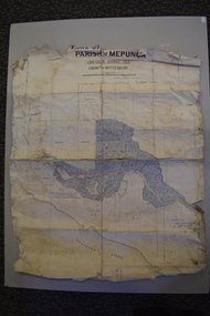 Documents, Childer's Cove, 1920-1940's