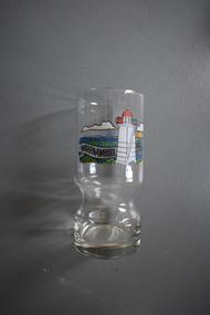 Souvenir - Glass, Warrnambool Victoria