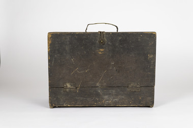 Functional object - Tool Box