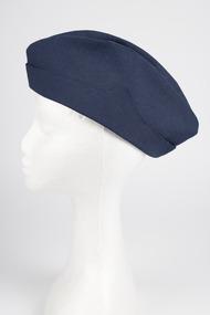Headwear - Hat, Side cap, 1950-1960