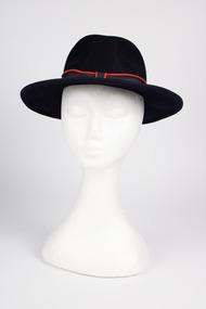 Hat, 1980's