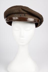 Headwear - Hat, circa 1960's