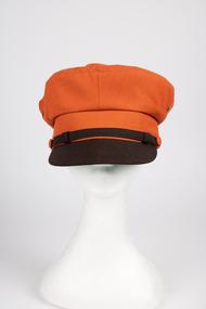 Hat, circa 1970's