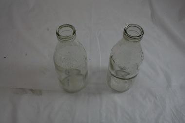 Milk Bottle, circa 1950s