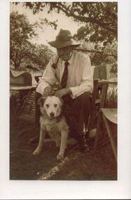 Photograph, Circa 1949