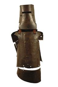 Armour (Dan Kelly), 1880