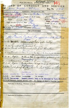 F Records of Conduct & Service book 95 1949 - wilson james jerald _1.jpg