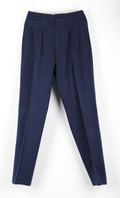 Trousers, Australian Government Clothing Factory (A.G.C.F.), 1978