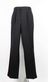 Dress Trousers Army Reserve, Fletcher Jones & Staff, 1998