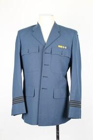 TUNIC - RAAF (Blue Grey) Service Dress Uniform Jacket, Military Uniform, 1998