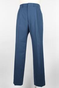 TROUSERS -  RAAF (Blue Grey) Uniform, Military Uniform, 1995