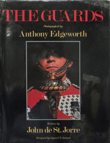 Book, THE GUARDS