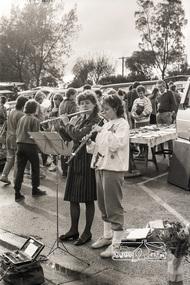 Photograph, Eltham Art and Craft Market June 1988, 1988