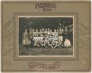Panton Hill Football Team, 1934 Premiers