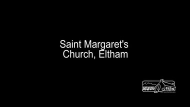 Film - Video (Digital), Geoff Paine, St Margaret's Church, Eltham: Stories of the Nillumbik Shire with Geoff Paine, June 2020