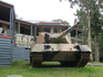 Running Rabbits Military Museum operated by the Upwey Belgrave RSL Sub Branch