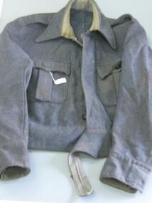 Jacket - Battledress