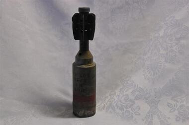 Mortar Smoke Grenade