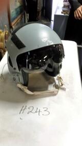 Pilots Helmet