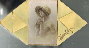CHOCOLATE BOX COLLECTION: PASCALL BOX